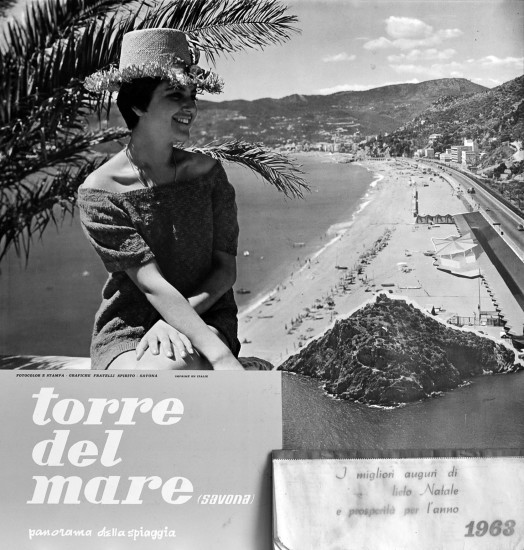 calendario 1963