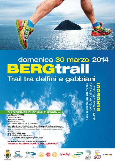 Bergtrail 2014
